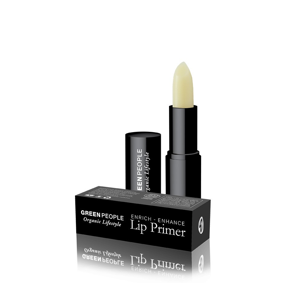 Green People Enrich & Enhance Lip Primer