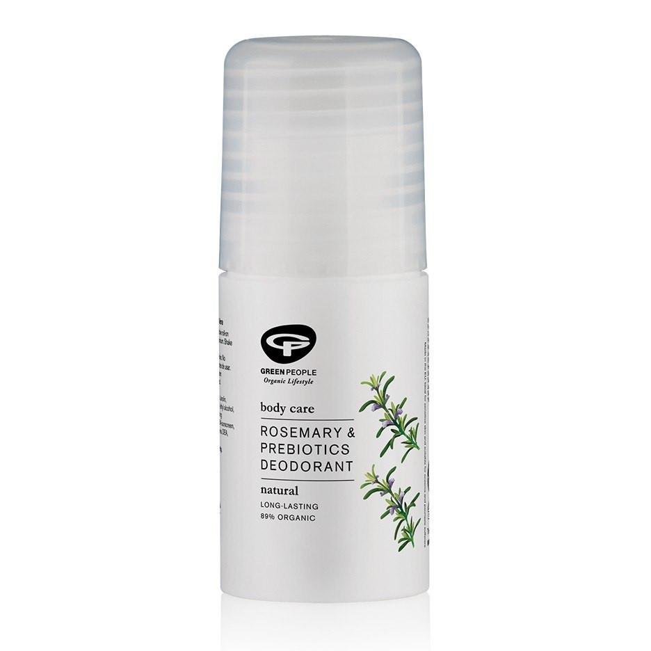 Green People Natural Rosemary Deodorant (75 ml)