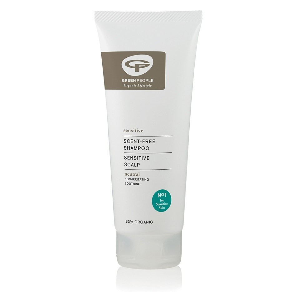 Green People Neutral Shampoo (200 ml)