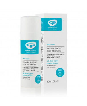 Green People Beauty Boost Skin Restore (50 ml)