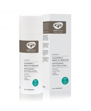 Green People Neutral Cleanser (150 ml)