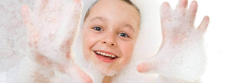Hvad er decyl glukosid, som i anvender i jeres shampoos & shower gels?