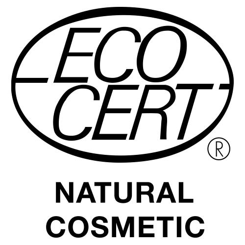 Eco Cert Organic Cosmetic certifikat