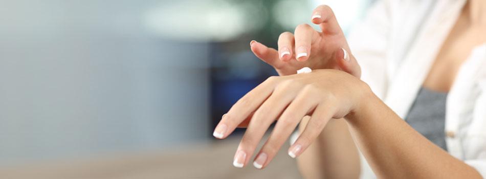 Tørre hænder? 3 ting du skal gøre denne vinter