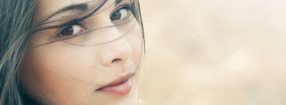 5 naturlige tips til tør hud